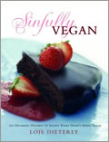 sinfully vegan