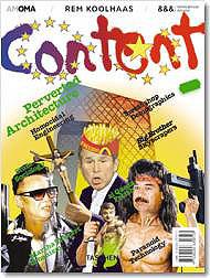 koolhaas rem: content