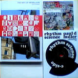 various artists: art of rebellion mixed by florian keller - various artists: rhythm science mixed by dj spooky