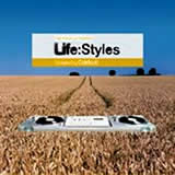 various artists: life:styles compiled by coldcut