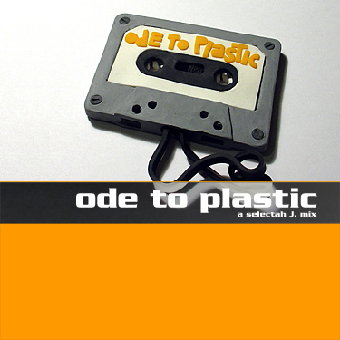 ode to plastic