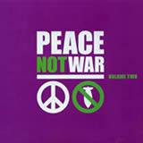 various artists: peace not war volume 2 - peace-not-war.com