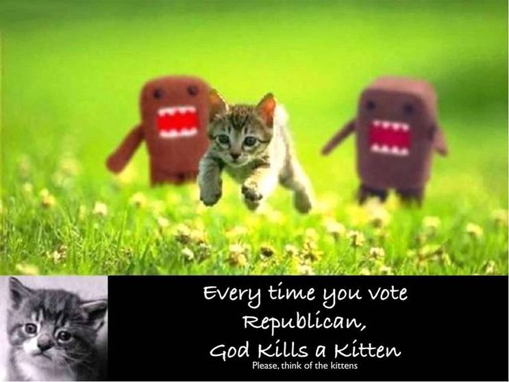 dont kill kittens please