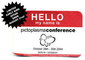 pictoplasma conference