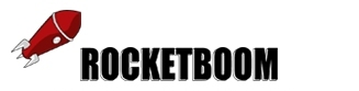rocketboom.com logo